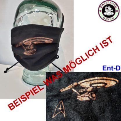 Maske Enterprise