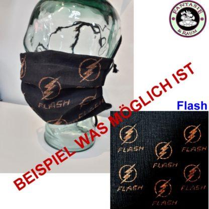 Maske Flash