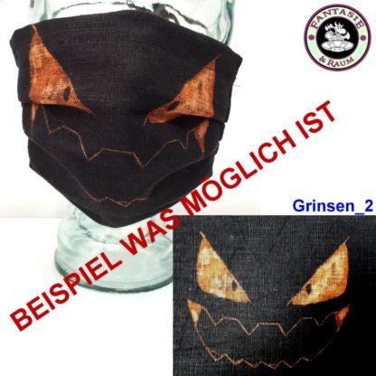 Maske Grinsen2