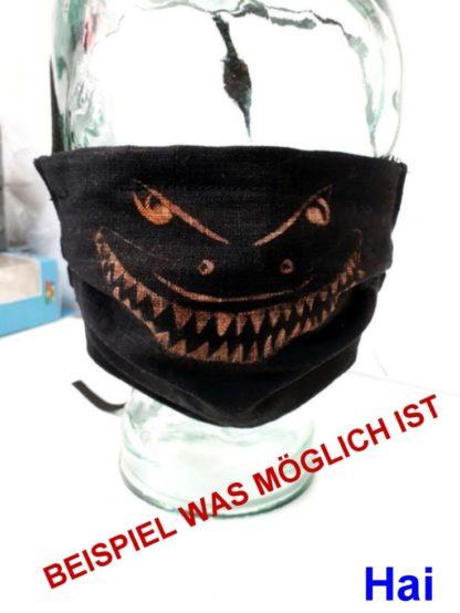 Maske Hai