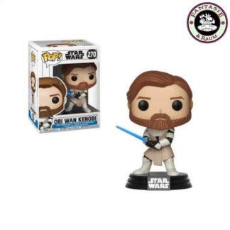 Clone Wars – Obi Wan Kenobi