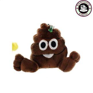 Emoji Plüsch Figur - Pile of Poo