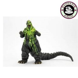 Godzilla Biollante Bile