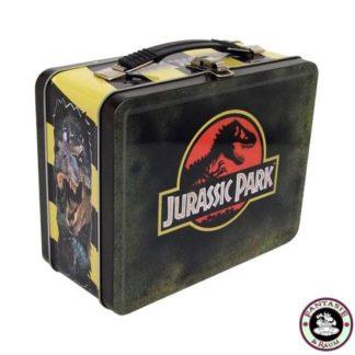Jurassic Park Blechdose