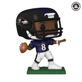 Lamar Jackson (Baltimore Ravens)