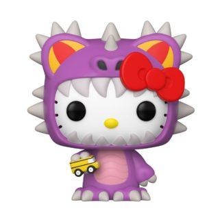 Hello Kitty Land Kaiju