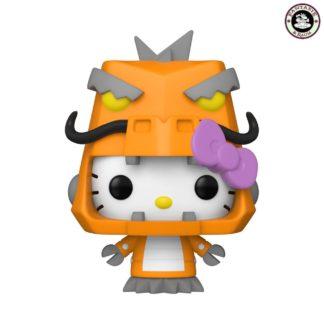 Mecha Kaiju