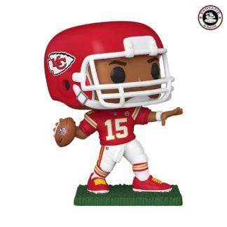 Patrick Mahomes (Kansas City Chiefs)