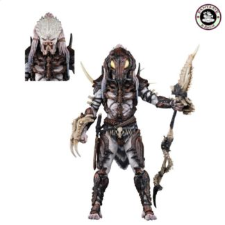 Predator Ultimate Actionfigur Alpha Predator