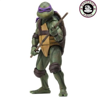Teenage Mutant Ninja Turtles Actionfigur Donatello