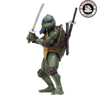 Teenage Mutant Ninja Turtles Actionfigur Leonardo