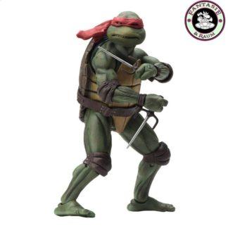 Teenage Mutant Ninja Turtles Actionfigur Raphael _1