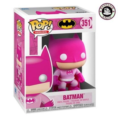 BC Awareness - Batman