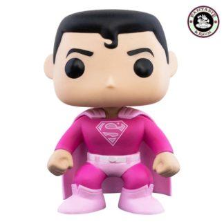 BC Awareness - Superman