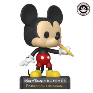 Classic Mickey