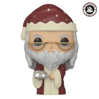 Holiday Albus Dumbledore