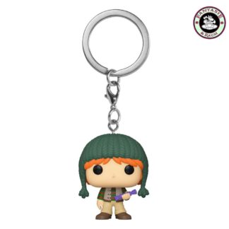 Keychains Holiday Ron