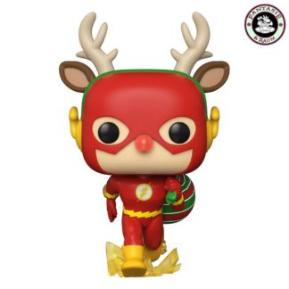 The Flash Holiday Dash