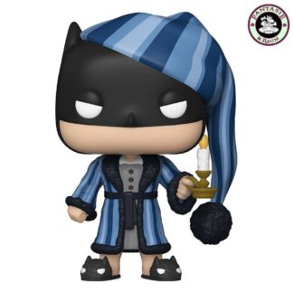 Scrooge Batman