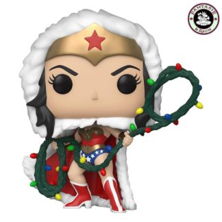 Wonder Woman with Lights Lasso