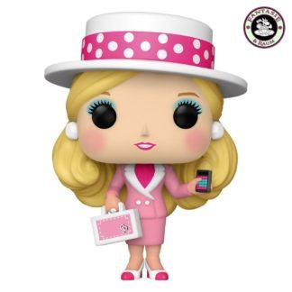 Business Barbie