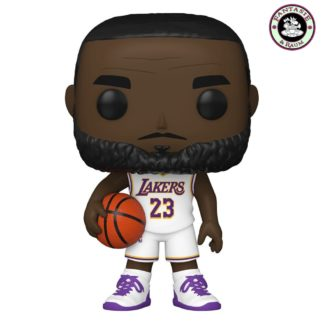 LeBron James (LA Lakers)