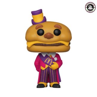 Mayor McCheese