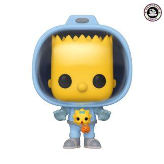 Spaceman Bart