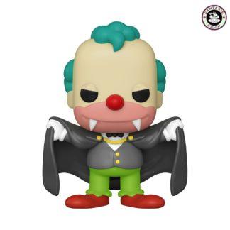 Vampire Krusty