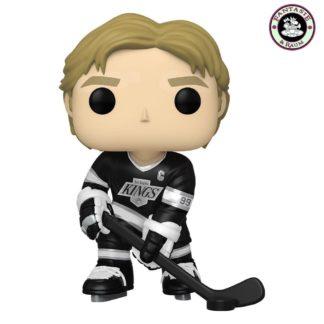 Wayne Gretzky (LA Kings)