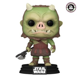 Gamorrean Fighter