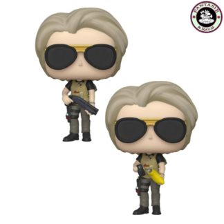 Sarah Connor (Chase Bundle)