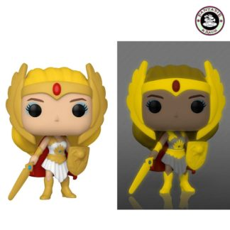 Classic She-Ra (Glow) Specialty Series