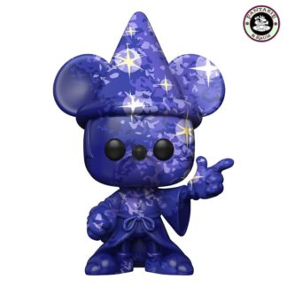 Mickey #1 (Artist Series)