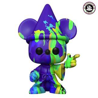 Mickey #2 (Artist Series)