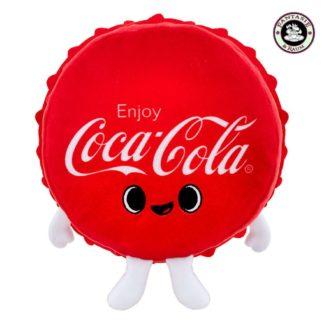 Plüsch Coca-Cola - Coca-Cola Bottle Cap