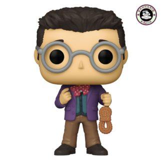 Professor Plum with Rope