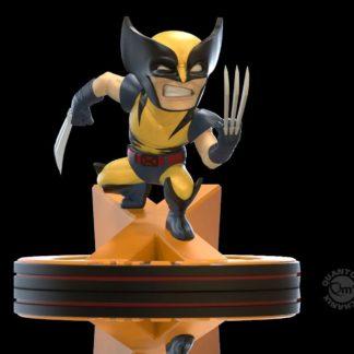 Q-Fig Diorama Wolverine