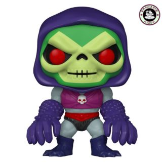 Skeletor with Terror Claws