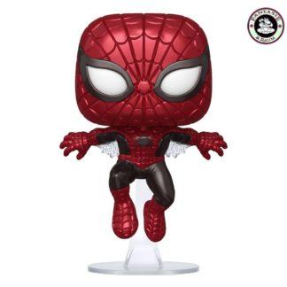 Spider-Man (Metallic)