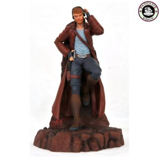 Star-Lord Exclusive