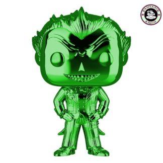 The Joker (Green Chrome)
