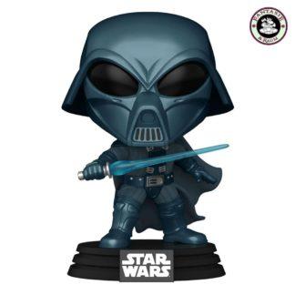 Star Wars Concept - Alternate Vader