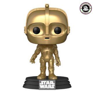 Star Wars Concept - C-3PO