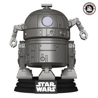 Star Wars Concept - R2-D2