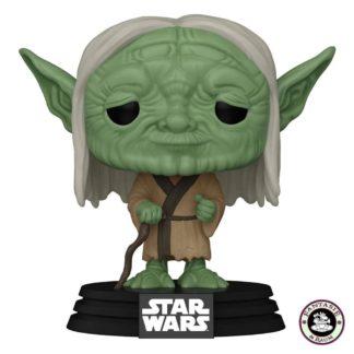 Star Wars Concept - Yoda
