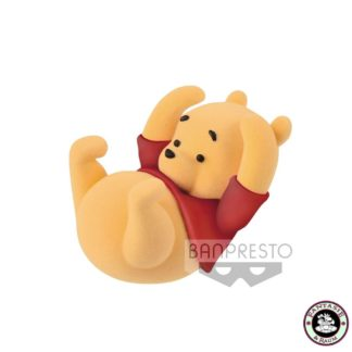 Disney Cutte! Fluffy Puffy Minifigur Winnie the Pooh