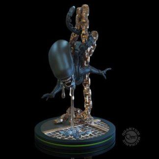 Alien Q-Fig Figur Xenomorph