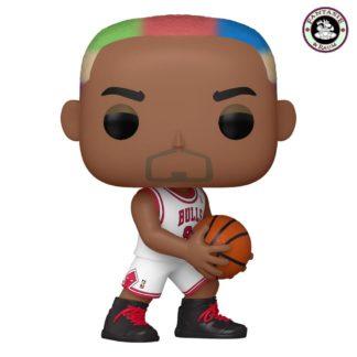 Dennis Rodman (Bulls Home)