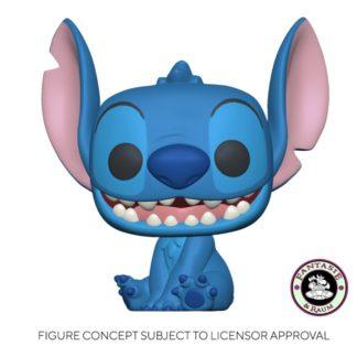 Jumbo Stitch